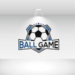 Ball Game Logo - Entry #53