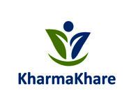 KharmaKhare Logo - Entry #105
