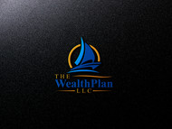 The WealthPlan LLC Logo - Entry #55