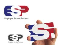 Employer Service Partners Logo - Entry #86
