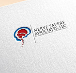 Nerve Savers Associates, LLC Logo - Entry #232