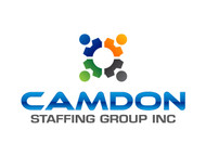 Camdon Staffing Group Inc Logo - Entry #67