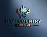 High Country Informant Logo - Entry #145