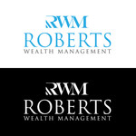 Roberts Wealth Management Logo - Entry #424