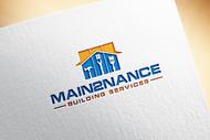 MAIN2NANCE BUILDING SERVICES Logo - Entry #130