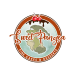 Sweet Pangea Logo - Entry #186
