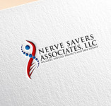 Nerve Savers Associates, LLC Logo - Entry #197