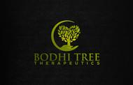 Bodhi Tree Therapeutics  Logo - Entry #159