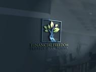 Financial Freedom Logo - Entry #32