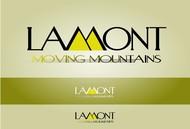 Lamont Logo - Entry #84