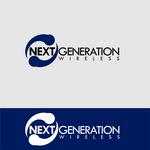 Next Generation Wireless Logo - Entry #182