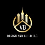 VB Design and Build LLC Logo - Entry #177