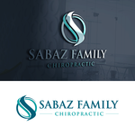 Sabaz Family Chiropractic or Sabaz Chiropractic Logo - Entry #147