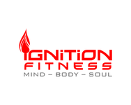 Ignition Fitness Logo - Entry #91