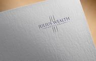 Julius Wealth Advisors Logo - Entry #551