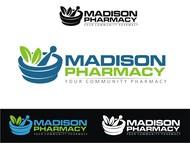 Madison Pharmacy Logo - Entry #82