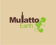 MulattoEarth Logo - Entry #43