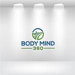Body Mind 360 Logo - Entry #231