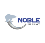 Noble Insurance  Logo - Entry #93