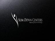 Slim Down Centers Logo - Entry #26