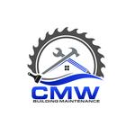 CMW Building Maintenance Logo - Entry #31