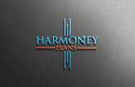 Harmoney Plans Logo - Entry #89