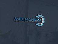 Mechanical Construction & Consulting, Inc. Logo - Entry #96
