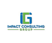 Impact Consulting Group Logo - Entry #142
