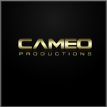 CAMEO PRODUCTIONS Logo - Entry #70