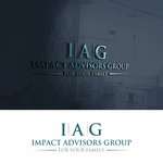 Impact Advisors Group Logo - Entry #51