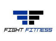 Fight Fitness Logo - Entry #7