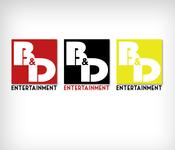B&D Entertainment Logo - Entry #10