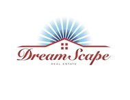 DreamScape Real Estate Logo - Entry #55