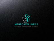 Neuro Wellness Logo - Entry #344