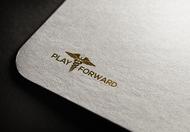 Play It Forward Logo - Entry #78