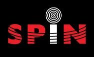SPIN Logo - Entry #67