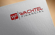 Wachtel Financial Logo - Entry #34