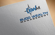 Budd Wealth Management Logo - Entry #440