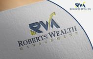 Roberts Wealth Management Logo - Entry #331