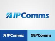 IPComms Logo - Entry #7