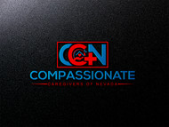 Compassionate Caregivers of Nevada Logo - Entry #12