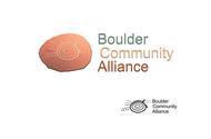 Boulder Community Alliance Logo - Entry #161