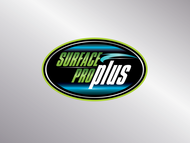 Surfaceproplus Logo - Entry #94