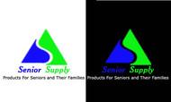Senior Supply Logo - Entry #70