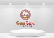 Team Biehl Kitchen Logo - Entry #245
