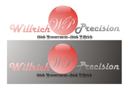 Willrich Precision Logo - Entry #19