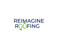 Reimagine Roofing Logo - Entry #191