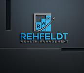 Rehfeldt Wealth Management Logo - Entry #243