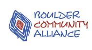 Boulder Community Alliance Logo - Entry #222