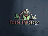 Taste The Season Logo - Entry #189